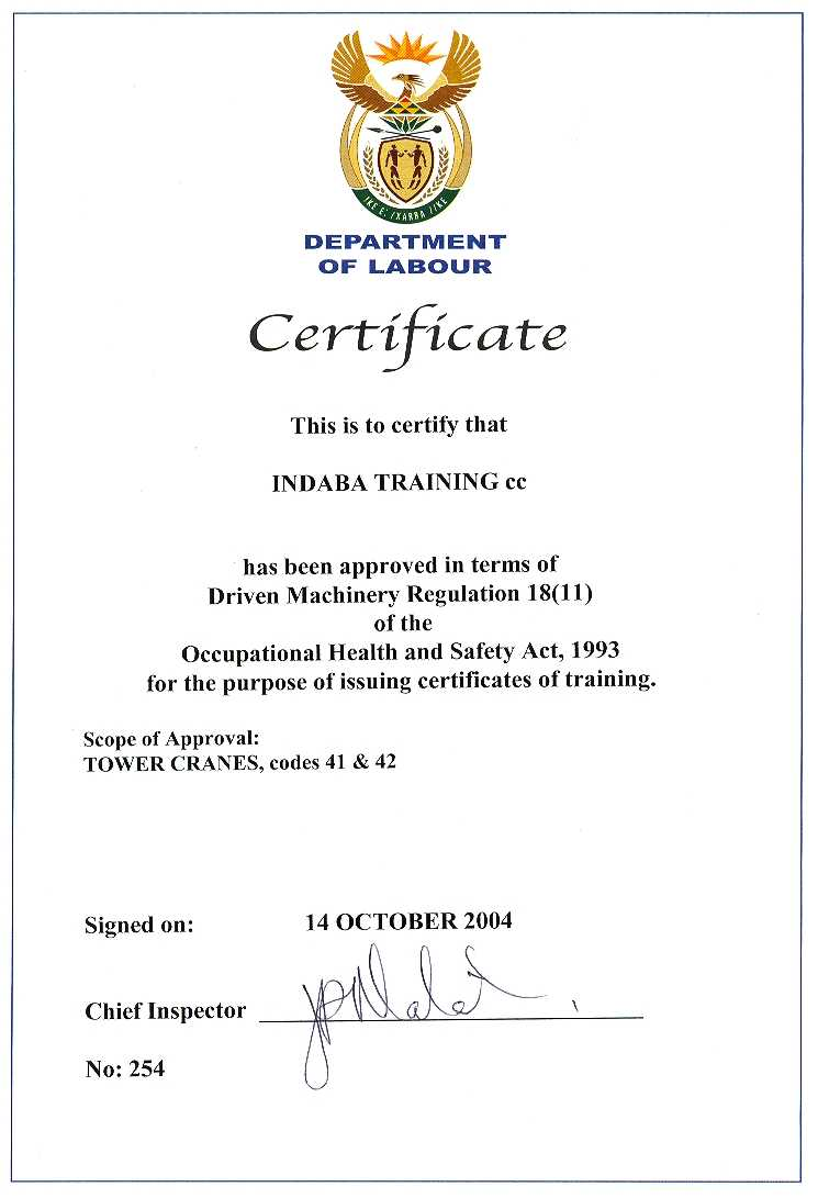 Train the trainer program training certificate autos post for Competency certificate template